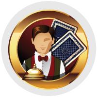 live casino rouletten