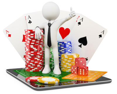 Online casino tips