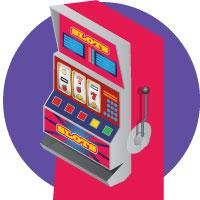 Game of Thrones spilleautomatt
