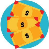 5 fordele ved onliine casinoer