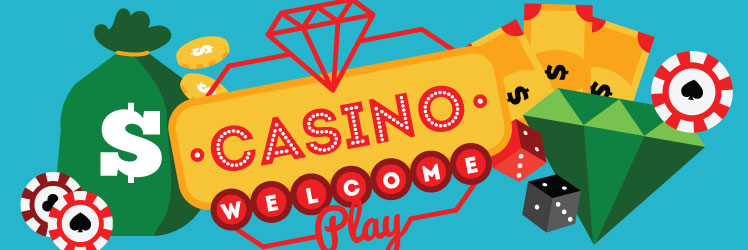 5 fordele ved online casinoer