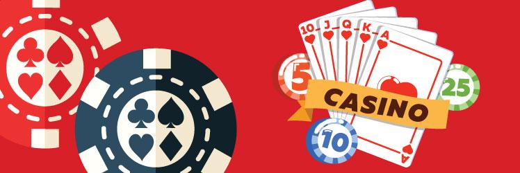 Optimer dit casinospil