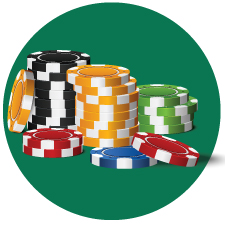 bet365 casinochips