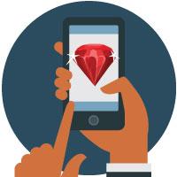 spillemaskine appss til smartphone