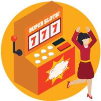 Tips og tricks tiil spilleautomaterr