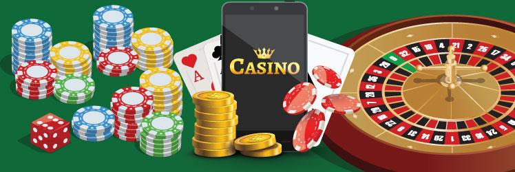 Android Casinoer