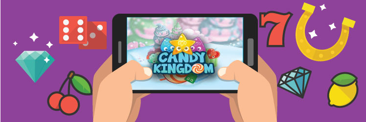 Candy Kingdom