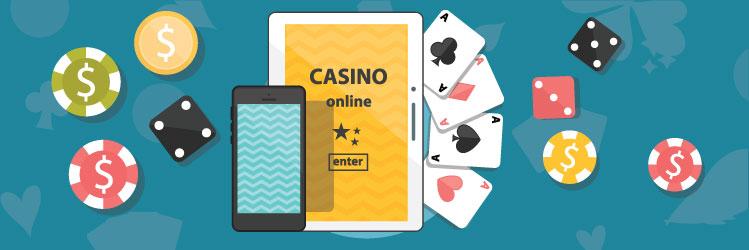 Kan jeg anvende Maria Casino til min IOS eller Android mobil eller tablet?