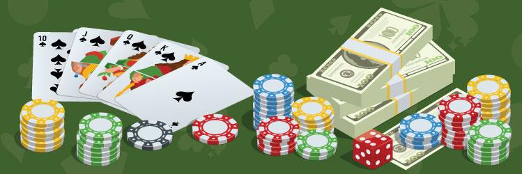 Spil gratis poker